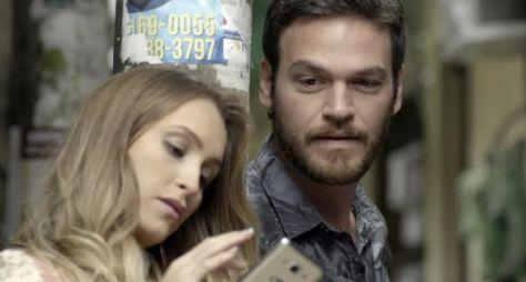 A Força do Querer: Emílio Dantas gravará final alternativo para Rubinho