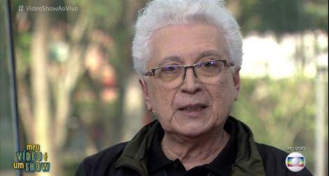 Aguinaldo Silva entregará nova sinopse à TV Globo