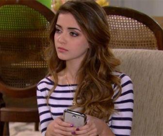 Anna Rita Cerqueira reforça o elenco de Pega Pega