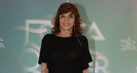 Gloria Perez opina sobre a comparação entre novelas e séries