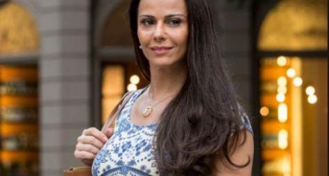 Viviane Araújo deve ser escalada para nova série da Globo