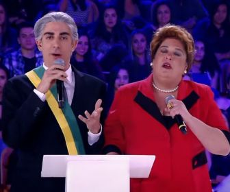 "Globo anuncia estreia do Adnight Show: ""Totalmente repaginado"""