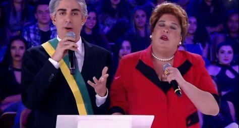 """Globo anuncia estreia do Adnight Show: """"Totalmente repaginado"""""""