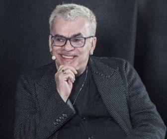 """""""Tenho medidor de Ibope em casa"""", admite Waclyr Carrasco"""