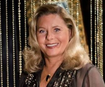 Vera Fischer viverá Hebe Camargo em série da Globo