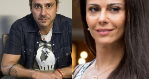 Viviane Araújo e Alexandre Nero podem estrelar novela de Aguinaldo Silva