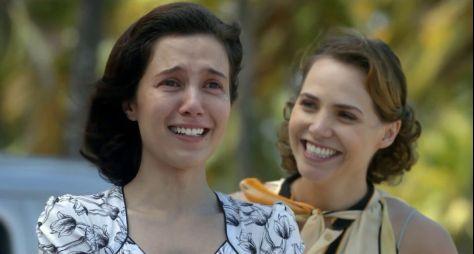 Globo exibirá o filme Entre Irmãs em formato de minissérie