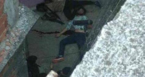 Rubinho e Sabiá são mortos pela polícia em um dos finais de A Força do Querer