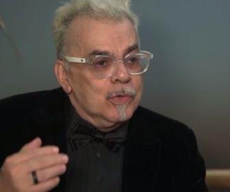 """Autora fantástica"", diz Walcyr Carrasco sobre Gloria Perez"