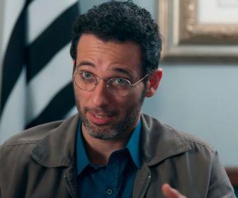 Marcelo Médici e Mouhamed Harfouch devem participar de novela das seis
