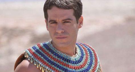 Na Record TV, Guilherme Winter é remanejado para novela das sete