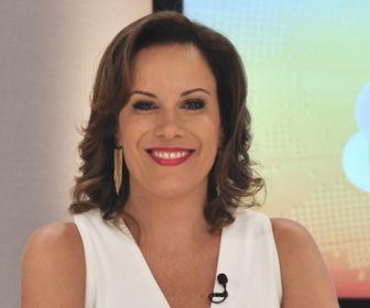 TV Gazeta contrata Regina Volpato para o Mulheres