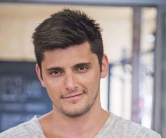 Criticado em humorístico, Bruno Gissoni voltará para as novelas