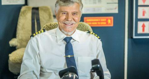 Na Globo, Miguel Falabella tem série engavetada e promessa de mais uma