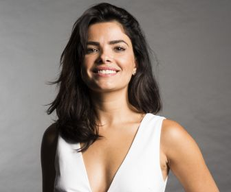 Vanessa Giácomo substiuirá Débora Nascimento em Verão 90 Graus