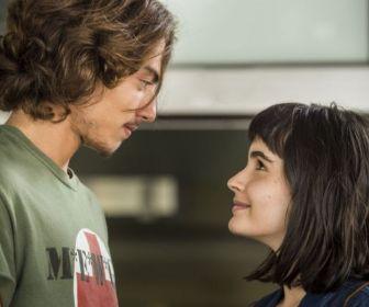Bebeth perde a virgindade com Márcio em Pega Pega