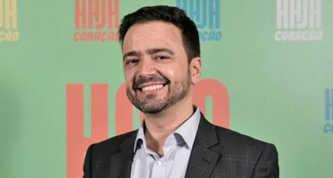 Novela das 21h? Daniel Ortiz pode ser promovido na Globo!