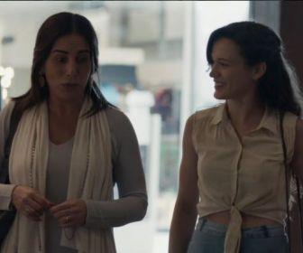 O Outro Lado do Paraíso: Clara pode ser filha de Elizabeth