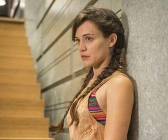 O Outro Lado do Paraíso: Clara se nega a explorar esmeraldas nas terras do avô