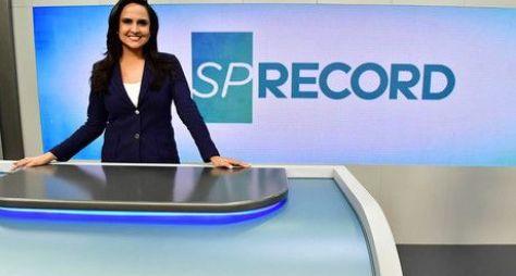 Veja o tamanho da queda de audiência da Record TV com nova grade
