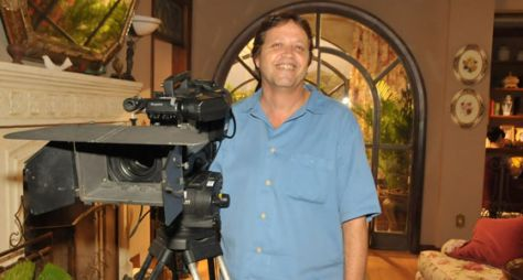 Diretor de Belaventura renova contrato com a Record TV