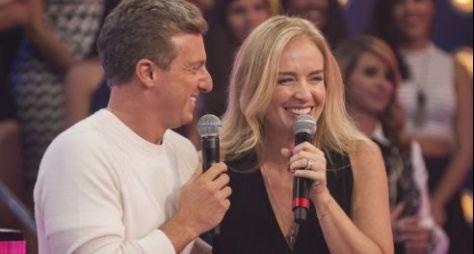 Angélica e Luciano Huck comandam novos games na Globo