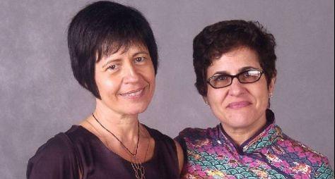 Globo aprova sinopse apresentada por Thelma Guedes e Duca Rachid