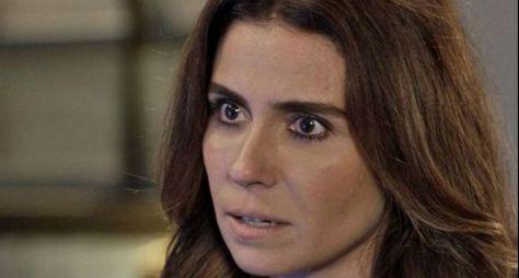 Giovanna Antonelli continua no elenco da próxima novela das nove