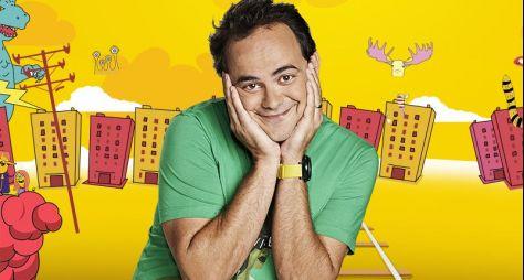 Márvio Lúcio, o Carioca do Pânico, estaria negociando com o Multishow