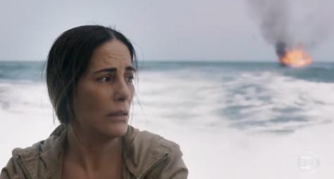 Globo nega plágio em O Outro Lado do Paraíso