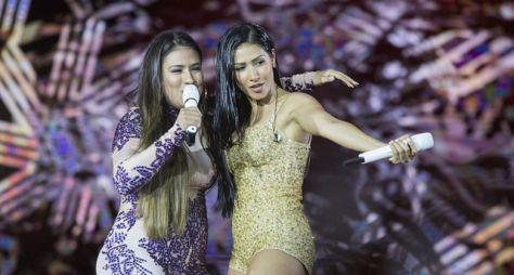 Festival reúne cantoras para especial de fim de ano da Globo