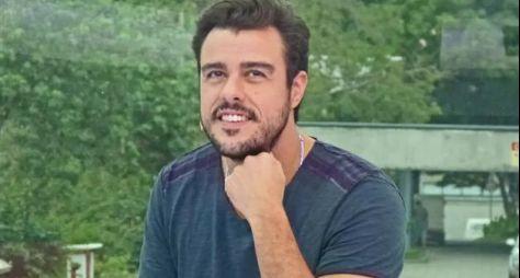 Joaquim Lopes trocará o Vídeo Show por novela