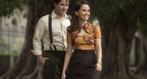 Minissérie da Globo será gravada em Minas Gerais