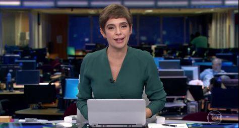 Substituta de William Wack sofre rejeição na TV paga