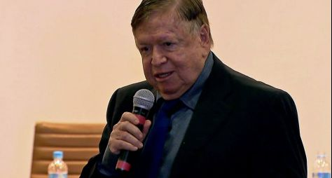 Ex-diretor da Globo defende William Waack