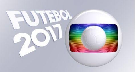 Futebol altera grade de programação da Globo nesta terça (14)