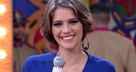 Isabella Santoni é bem avaliada em testes para Orgulho e Paixão