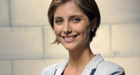 Tammy Di Calafiori circula entre emissoras; atriz acerta com a Globo