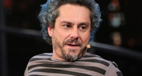 Alexandre Nero deve interpretar lobo em novela das nove da Globo