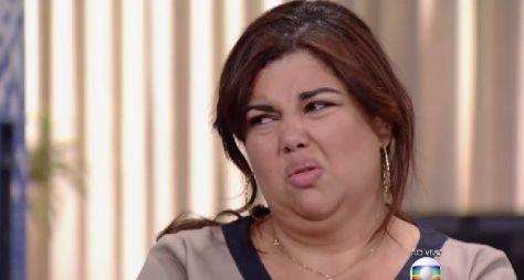 Fabiana Karla e Rodrigo Sant'anna não conseguem emplacar projeto na Globo