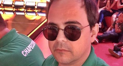Márvio Lúcio, o Carioca, pode comandar programa na Band