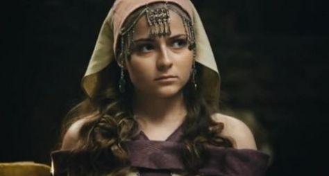 Julia Maggessi é mais um nome certo no elenco de Rosa Choque