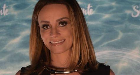 Contratada até 2021, Suzana Pires aguarda sinal verde para novela solo
