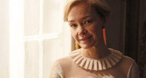 Julia Lemmertz fará participação em Cidade dos Homens