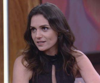 Monica Iozzi aceita convite para minissérie Assédio