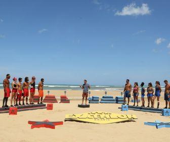 Band sinaliza a produção da segunda temporada de Exathlon