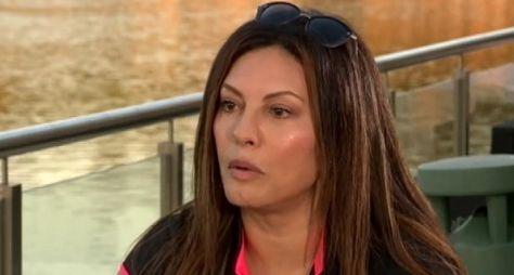 Marcia Goldschmidt pode apresentar programa diário nas tardes da Record TV