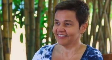 Claudia Rodrigues é internada mais uma vez em razão da Esclerose Múltipla