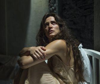 O Outro Lado do Paraíso: Sophia interna Clara