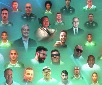 Profissão Repórter: Programa revisita a tragédia da Chapecoense